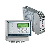 Электронные приборы контроля