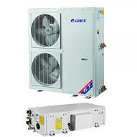 Чиллер с воздушным охлаждением HLR15WZNa-M R410A (14.2 кВт/16.5 кВт)