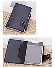 Бокс для кредитных карт - кардхолдер. RFID Protected. Картхолдер., фото 4