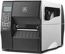 Zebra ZT23043-T0E000FZ Принтер этикеток термотрансферный ZT230, 300 dpi, RS232, USB