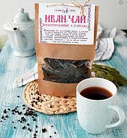 Иван-чай ферментированный. В гранулах, фото 1