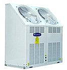 Чиллер с воздушным охлаждением HLR45SNa-M R410A (42 кВт/49 кВт)