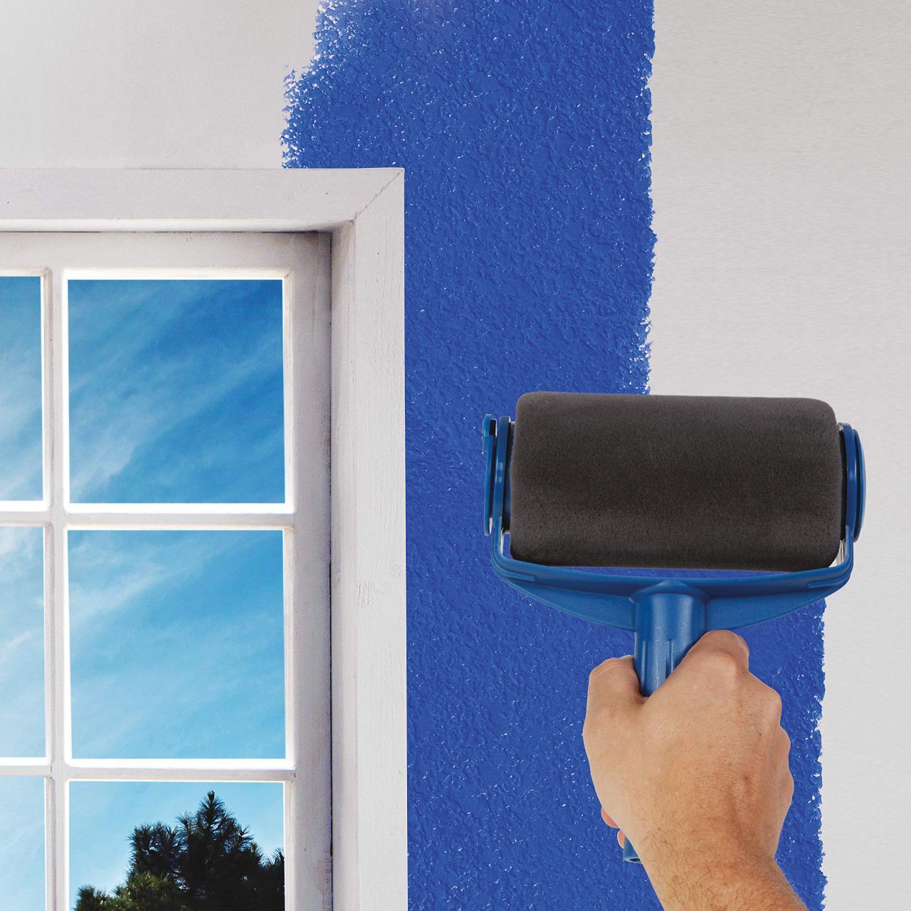 Валик для покраски Paint Runner. Черная пятница!