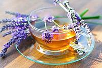 Иван-чай с лавандой, фото 1