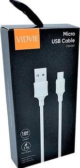 USB кабель Vidvie CB456