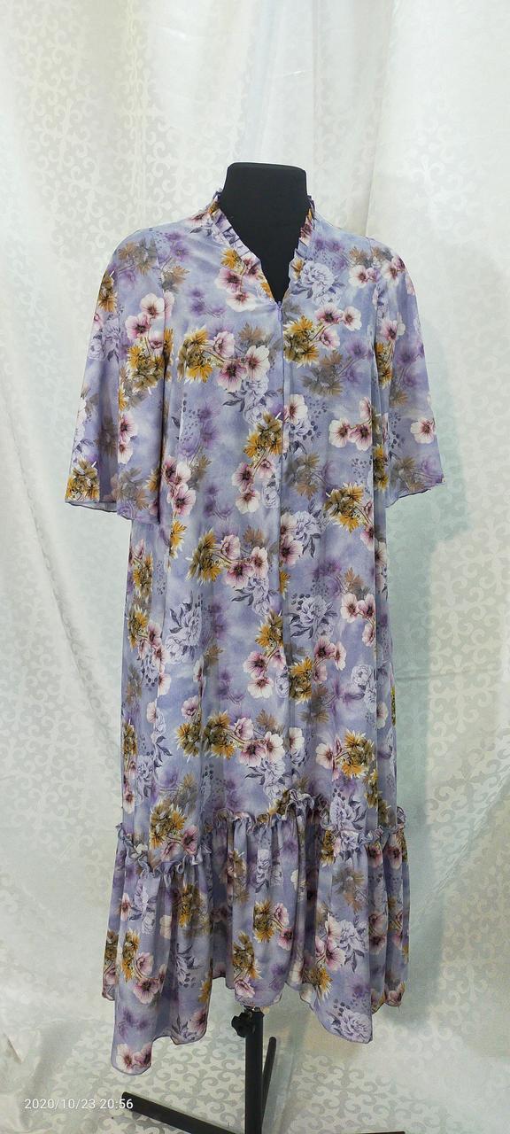 Платье Айлин - фото 5
