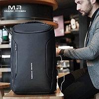 Стильный и ультрасовременный рюкзак Mark Ryden для 15.6 ноутбуков