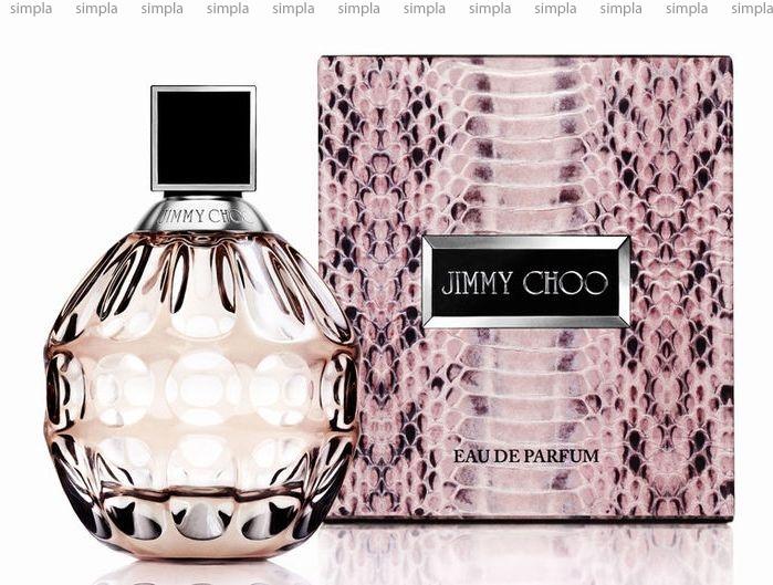 Jimmy Choo парфюмированная вода объем 4,5 мл (ОРИГИНАЛ)