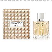 Jimmy Choo Illicit парфюмированная вода объем 60 мл (ОРИГИНАЛ)