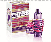 Justin Bieber Girlfriend парфюмированная вода объем 100 мл тестер (ОРИГИНАЛ)