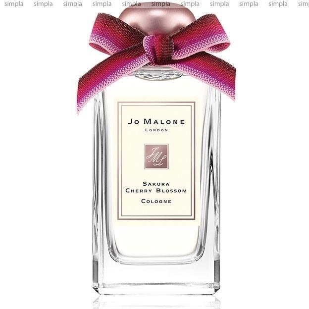 Jo Malone Sakura Cherry Blossom одеколон объем 100 мл (ОРИГИНАЛ)