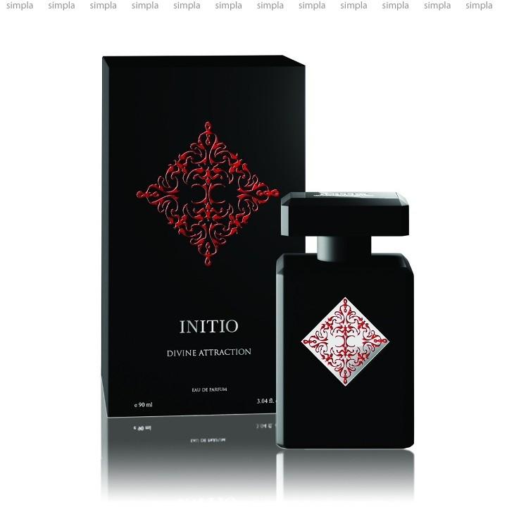 Initio Divine Attraction парфюмированная вода объем 1,5 мл (ОРИГИНАЛ)