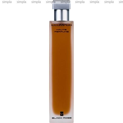 Illuminum Black Rose парфюмированная вода объем 100 мл (ОРИГИНАЛ)