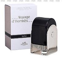 Hermes Voyage d`Hermes парфюмированная вода объем 35 мл (ОРИГИНАЛ)
