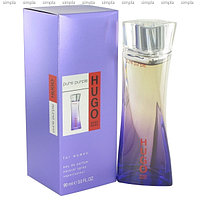 Hugo Boss Hugo Pure Purple парфюмированная вода объем 30 мл (ОРИГИНАЛ)