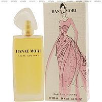 Hanae Mori Haute Couture туалетная вода объем 50 мл тестер (ОРИГИНАЛ)