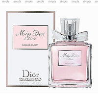Christian Dior Miss Dior Cherie Blooming Bouquet туалетная вода объем 100 мл Тестер (ОРИГИНАЛ)