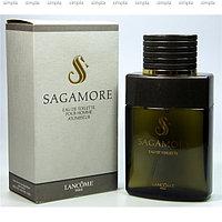 Lancome Sagamore туалетная вода винтаж объем 50 мл тестер без спрея (ОРИГИНАЛ)