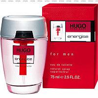 Hugo Boss Hugo Energise туалетная вода объем 125 мл (ОРИГИНАЛ)