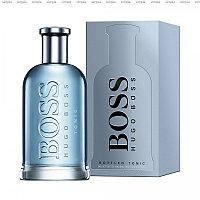 Hugo Boss Boss Bottled Tonic туалетная вода объем 100 мл (ОРИГИНАЛ)