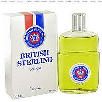 Dana British Sterling одеколон объем 168 мл (ОРИГИНАЛ)