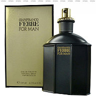 Gianfranco Ferre For Men 1986 туалетная вода винтаж объем 125 мл (ОРИГИНАЛ)
