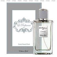 Le Parfumeur L'Artiste парфюмированная вода объем 50 мл тестер (ОРИГИНАЛ)