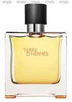 Hermes Terre d`Hermes духи объем 12,5 мл (ОРИГИНАЛ)