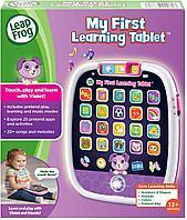 Обучающий игровой планшет для малышей Leap Frog, фото 1