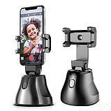 Умный смарт штатив 360 для блоггеров apai genie robot-cameraman, фото 3
