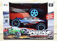 82018 Спортивная машина Speed Mad на р/у 4 функции 25*19см, фото 1
