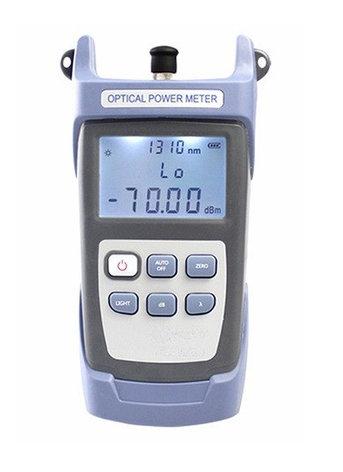 Измеритель мощности оптический OPM17, фото 2
