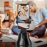 Умный смарт штатив 360 для блоггеров apai genie robot-cameraman, фото 6