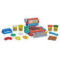 """Пластилин Игровой набор """"Касса"""" Play-Doh, фото 1"""