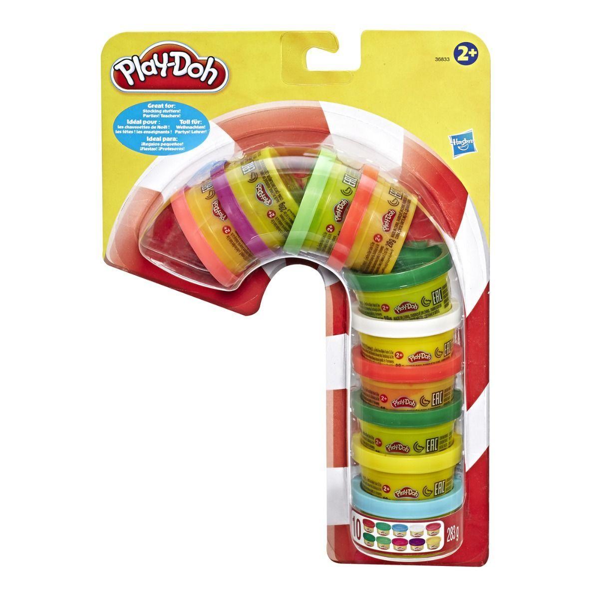 Пластилин Play-Doh. Пластилин. Набор для праздника