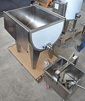 Творожная ванна промышленная 200 литров