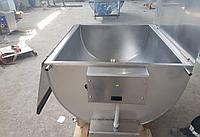 Ванна творожная из нержавеющей стали 500 литров