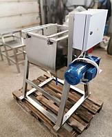 Установка для изготовления масла объемом 100 литров