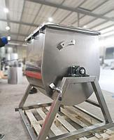 Нержавеющая маслобойка стальная от производителя 500 литров