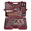 Набор инструментов Thorvik UTS0142