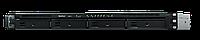Сетевой NAS сервер RS819 4xHDD 1U