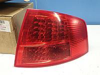 4E0945096C Фонарь на крыло правый для Audi A8 S8 D3 2002-2010 Б/У