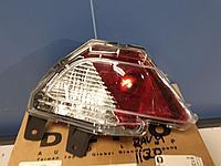 8145642060 Фонарь в бампер левый для Toyota RAV 4 2013-2019 Б/У
