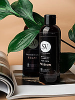 Парфюмированный гель-шампунь 2 в 1 for men аромат PASSION 250 мл.