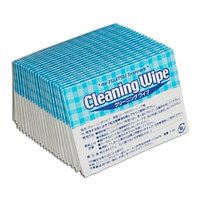 Fujitsu Scanner Cleaning Wipes (CON-CLE-W72)