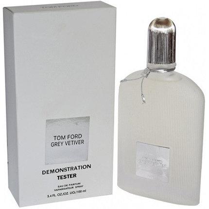 Grey Vetiver by Tom Ford 100ml EDP для мужчин, фото 2
