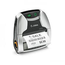Zebra ZQ32-A0E02TE-00 Термопринтер этикеток мобильный ZQ320, 203 dpi, DT, USB, Bluetooth.
