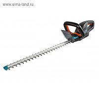 Ножницы для живой изгороди аккумуляторные ComfortCut Li-18/60, без аккумулятора
