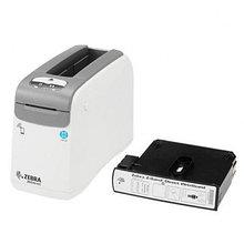 Zebra ZD51013-D0EE00FZ  Термопринтер браслетов ZD510, 300 dpi, USB, USB Host, Ethernet