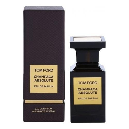 Парфюмированная вода Champaca Absolute Tom Ford для мужчин и женщин 100мл